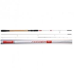 Удилище фидерное TEAM SALMO DOMINANT Feeder 60, 3.6 м, тест 60 г, углеволокно, 218 г